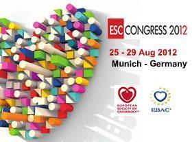 2012年欧洲心脏病学会年会(esc2012)图片